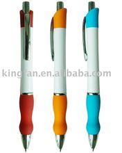 steel clip pen