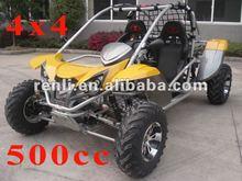 500cc 4x4 Strandbuggys