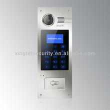 TCP/IP Video door phone-IP700A3