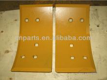 Boron Steel Motor Grader End Bit 232-70-52190 excavator spare parts