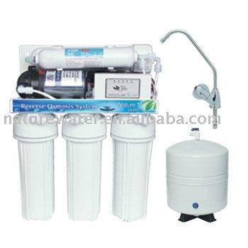 Depuratore di acqua domestico/depuratore di acqua/sistema ro filtro acqua
