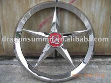 audi led car logo for China