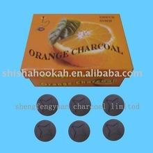 charcoal flavor for shisha