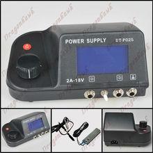 LCD Digital Single-table Tattoo Power Supply