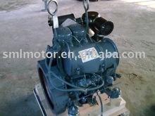 12kw import japan yanmar engine generator