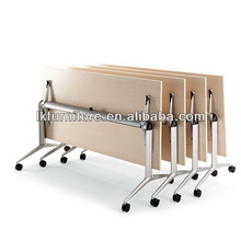 Most Popular Folding Table With Casters 2015