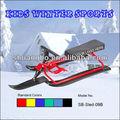 lenkbaren kinder winter schnee schlitten spielzeug