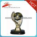 de fútbol de fútbol de trofeos y premios