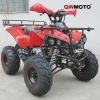 125cc sports ATV QUAD with LED speedometer CE