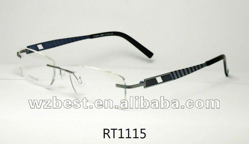 New Beta titanium frame 2012