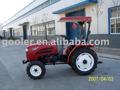 Tracteur compact LZ254, 25HP 4WD, marque de Luzhong, tracteur compact de LZ de ferme