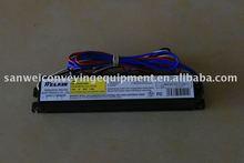 instant start electronic ballast