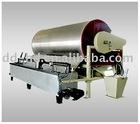 Wax Powder Machine-- Milling Drum