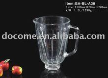 1500ml kitchen appliance partes para licuadora GA-BL-A30
