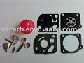 Cts de reparación del carburador kit( para zama rb- 47)