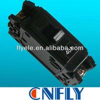 BH thermal overload fuse circuit breaker