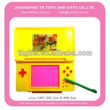 game shape magic slate toy for kids