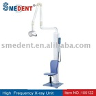 High Frequency Dental X Ray Machine