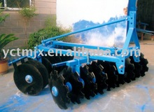 sell 18 baldes middle disc harrow with low price