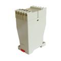 DR-23 Standard Din Rail Enclosure in Flame-Retardant ABS