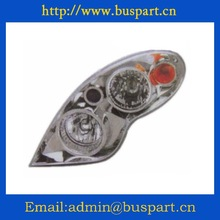Bus Head light for MERCEDES BENZ VOLVO
