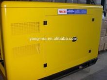 water cooled Engine power 15KW 300A trailer DC diesel welder generator 200A-600A