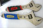 Ratchet Monkey Wrench / Spanner