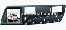 7 inch car DVD player GPS Bluetooth for CITROEN C5