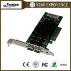 Intel Chipset PCI-E x4 x8 x16 10G Ethernet 10G2BF-SFP+ Dual Port nic Server Network Card