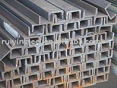 channel steel, U beam , C beam