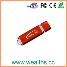 USB 2.0 with logo