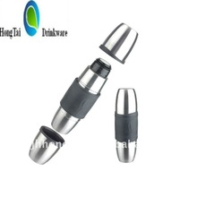 500ml Double Wall Stainless Steel Vacuum Flask With 2 Cups