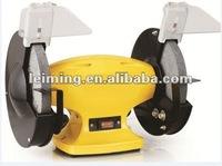 double disc grinder,dry grinder,dual grinder
