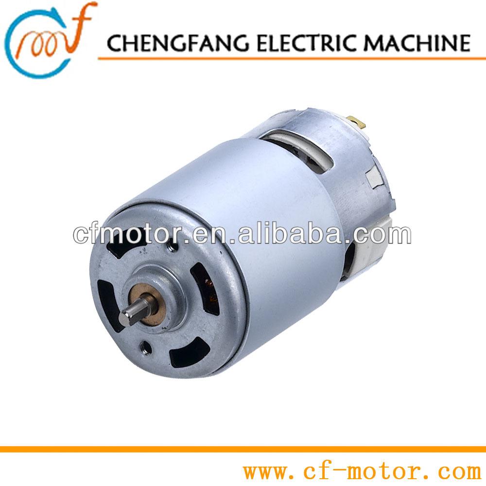 Vacuum Cleaner Brush Rs 7712shf 120v Dc Electric Motor