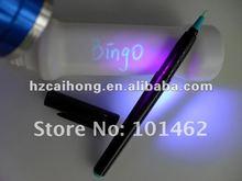 2012 Best-selling lovely UV Secret Pen CH-6004