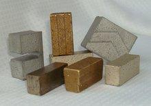 Sang Top quality diamond segment for stone, construction