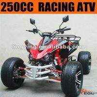 250cc EEC Quad Racing (203E-6 Luxury)