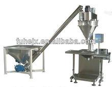 FH-B Medicine Powder manule filling machine for powder