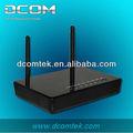 4- port 802.11b/g./300m n sans fil adsl 2/2+ usb modem routeur