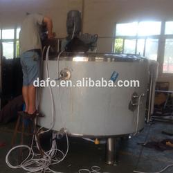 beverage mixing tank/blending tank