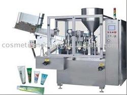 Automatic 502 Liquid Glue Tube Filler and Sealer