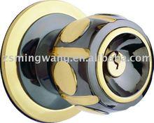 Spherical lock,knob lock,ball lock