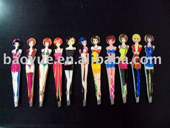 beauty tweezers