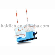 double drive spin casabella with new pp 's mop bucket
