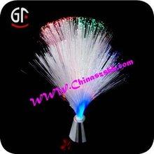 Flashing Fiber