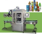 CE high speed automatic labeling machine