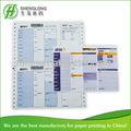 Continuo de la logística de impresión de documentos- sl239