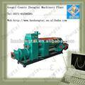 Baja inversión, alta rentabilidad!!materiales de construcción máquina/bloque de planta/rojo máquina de hacer ladrillos de barro