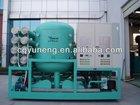 Transformer Oil Purifier Machine