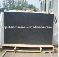 China blue limestone slab
